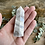 Thumbnail: White Crazy Lace Agate Points (Mexican Agate)