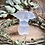 Thumbnail: Selenite Angel
