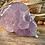 Thumbnail: Purple Fluorite Skull (Large)