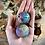 Thumbnail: Titanium Druzy Sphere