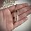 Thumbnail: Clear Quartz Point Necklace
