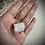 Thumbnail: Clear Quartz Cluster Necklace