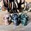 Thumbnail: 3 Small Skull Bundle Pack- Pack 3