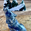 Thumbnail: Sodalite Wolf