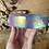 Thumbnail: Aura Selenite Crescent Moon Bowl