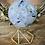 Thumbnail: Black Tourmalated Quartz Sphere