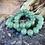 Thumbnail: Green Aventurine Beaded Bracelet
