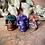 Thumbnail: 3 Small Skull Bundle Pack- Pack 2