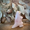 Thumbnail: Rose Quartz Dinosaur