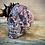 Thumbnail: Rhodonite Skull
