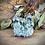 Thumbnail: Green Phantom Quartz Cluster