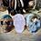 Thumbnail: 3 Small Skull Bundle Pack- Pack 5