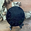 Thumbnail: Obsidian Zodiac Plate- with stand