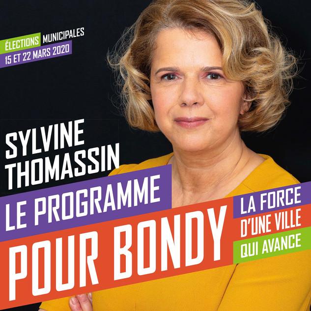 Programme Pour Bondy