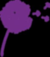 Dandelion Clock logo