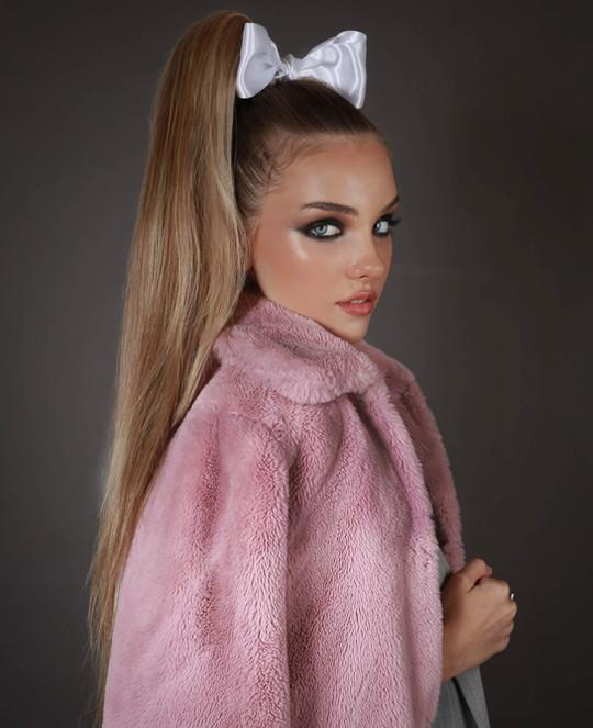 Photo : @mayabarakk Mua : @nivboguslvcki Hair : @makeup_yossi Styling : @shahar_hamama