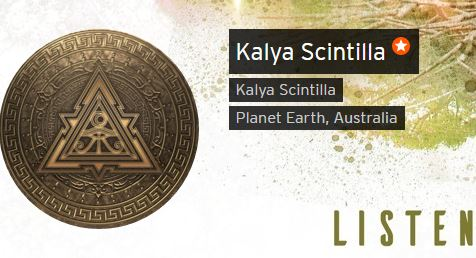 Kalya