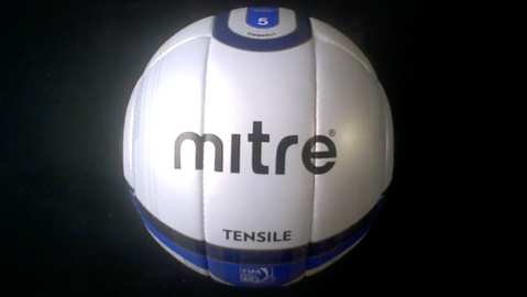 Mitre Tensile Advert 2010 Web Europe Advert
