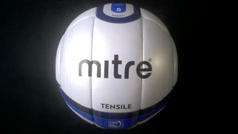 Mitre Tensile Advert 2010 Web Europe Advert