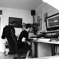 Recordings, recordings and....jpg