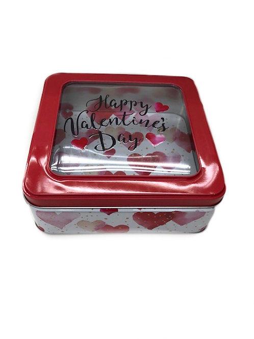 Pre Filled Valentine's TINS!