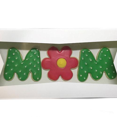 Iced Sugar Cookie (MOM)