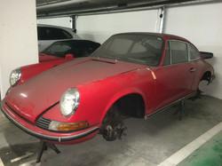 Porsche 911S 2.2 (1971)