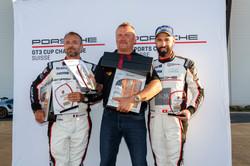 Castellet - Orchid Racing Team