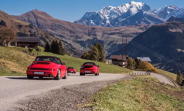 PORSCHE GENEVE_Photos Rallye Classics 20