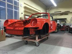 Porsche 911S 2.2 (1970)