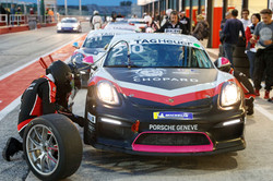 Pit Stop Orchid Racing Team