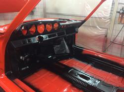 Porsche 911S 2.2 (19709