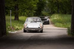 Porsche 911 2.2S Coupé (1971)