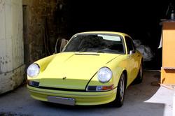 Porsche 911S 2.4 (1972)