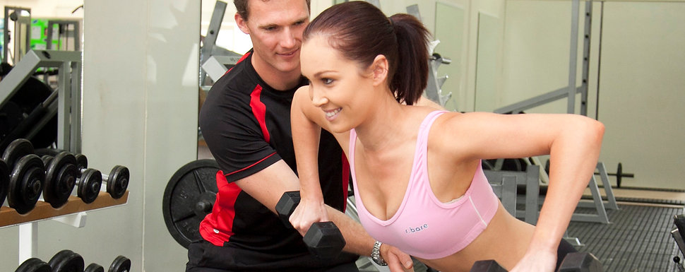 Empower Fitness 90 Day Challenge Weight Loss Programme