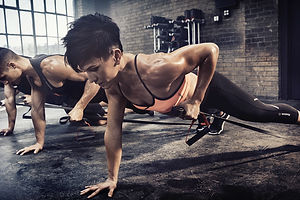 Empower Fitness 8 Week Rapid Fat Loss Weight Loss Programme