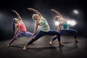 Empower Fitness Les Mills BodyBalance