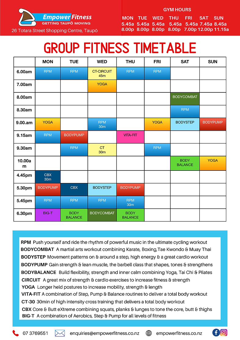Empower Fitness timetable June 2020.png