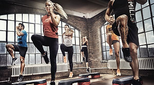 Empower Fitness Classes