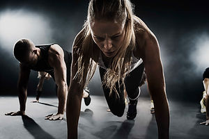 Empower Fitness Circuit