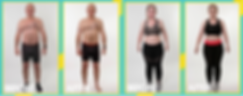 Empower Fitness 8 Week Rapid Fat Loss Weight Loss Programme