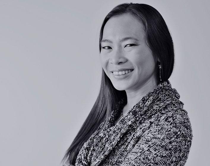 Joleen Lunjew Freelance Digital Marketer
