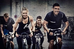 Empower Fitness Les Mills RPM