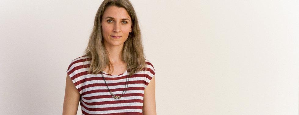 Porträt Simone Helmig, Psychotherapie & psychologische Beratung, Basel