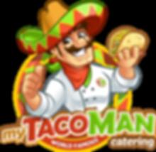 MyTacoMan - LogoMascot.png