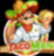 MyTacoMan - Mascot Logo.png