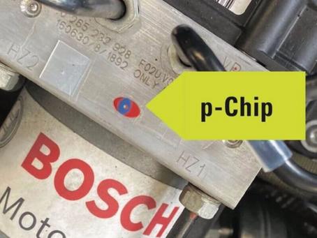 p-Chip Automotive