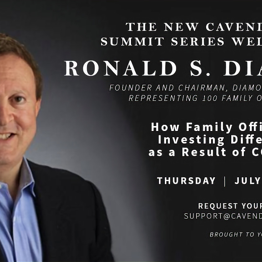 Cavendish's Family Office Summit