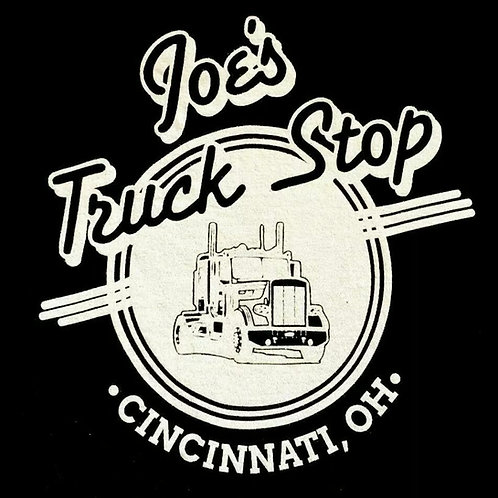 Truck Stop Logo T (S, XL, XXL)
