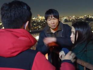 【田村智浩】短編映画『死んで生きる』制作応援プロジェクトをクラウドファンディングで実現!